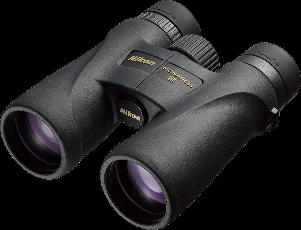 Jumelles de chasse Nikon 7577 MONARCH 5