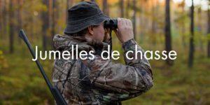 Jumelles de chasse