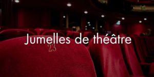 Jumelles de théâtre