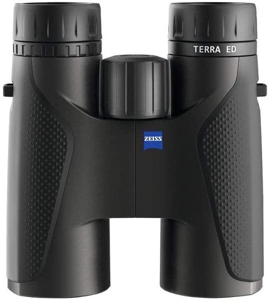 Jumelles Zeiss Terra ED 10 X 42 ZE52420401
