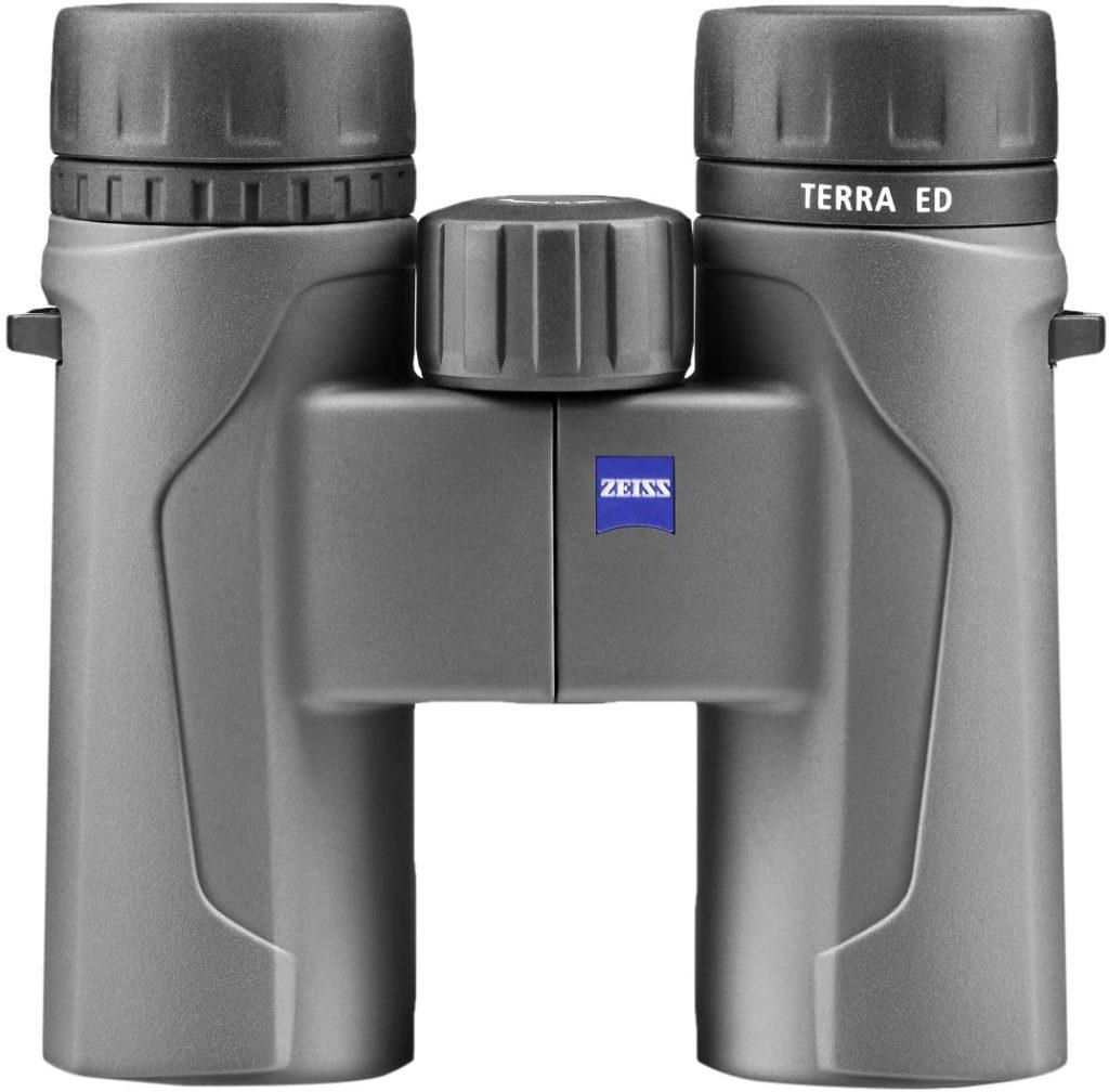 ZEISS Jumelles Terra ED 8x32 Cool Grey