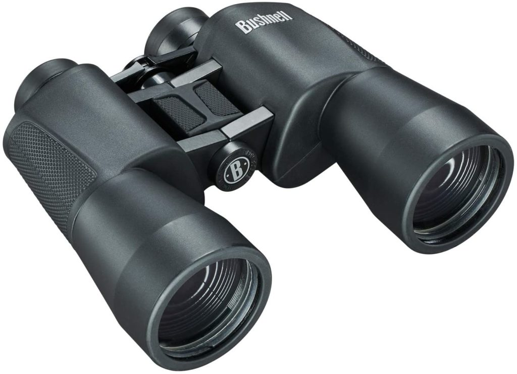 Jumelles Bushnell Powerview 12x50 131250