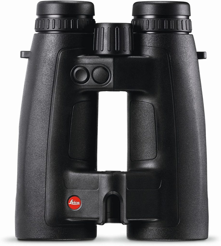 Jumelles Leica Geovid 8x56 HD-R 40053