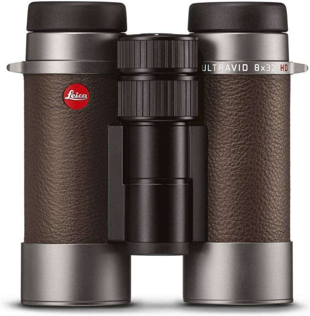 Jumelles Leica Ultravid 8x32 HD-Plus Customized 40076