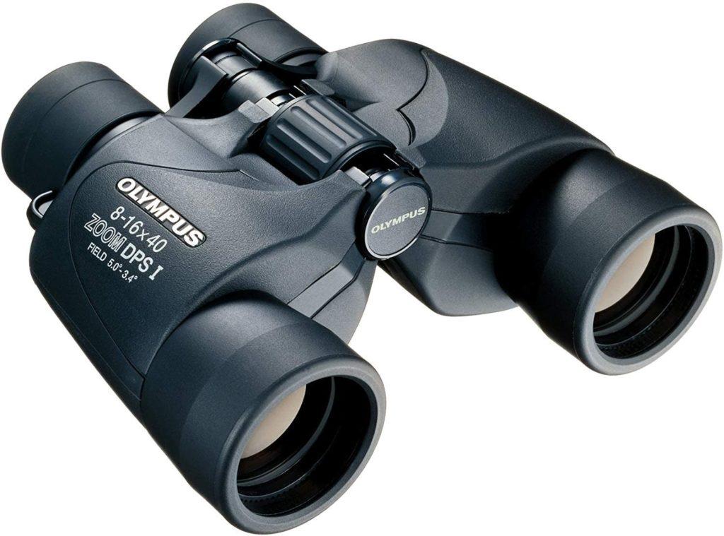 Jumelles Olympus 8-16x40 DPS-I 118765